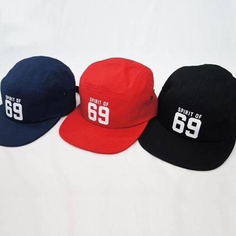ネバートラスト 69 JET CAP