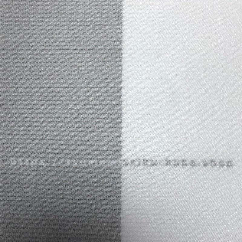 正絹サテン12匁 固糊 巾約42cm×長さ約42cm