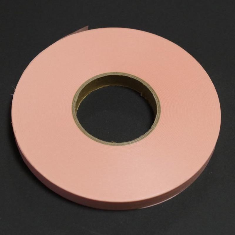 紙テープ 9mm 【ピンク 】1巻/1袋
