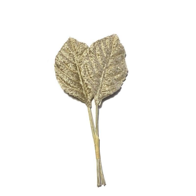ラメリーフゴールド L (10枚入/1袋)