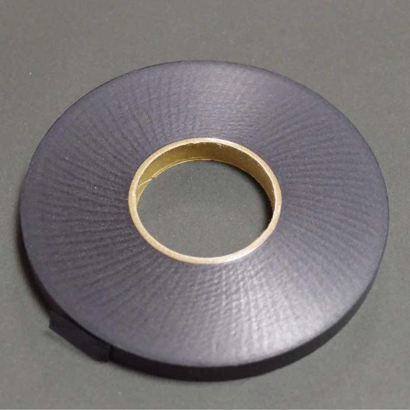 紙テープ 9mm 【黒 】1巻/1袋
