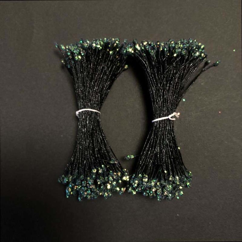 オーロラペップ 7匁  黒(2束/1袋)
