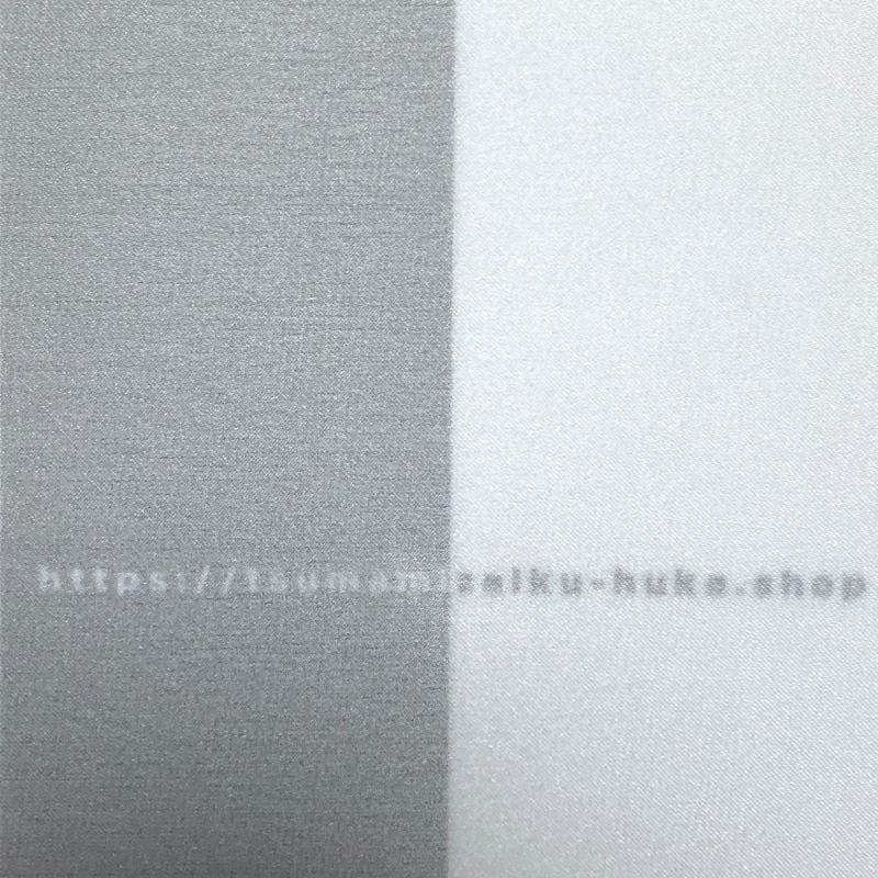 正絹サテンクレープ12匁 固糊 巾約42cm×長さ約42cm