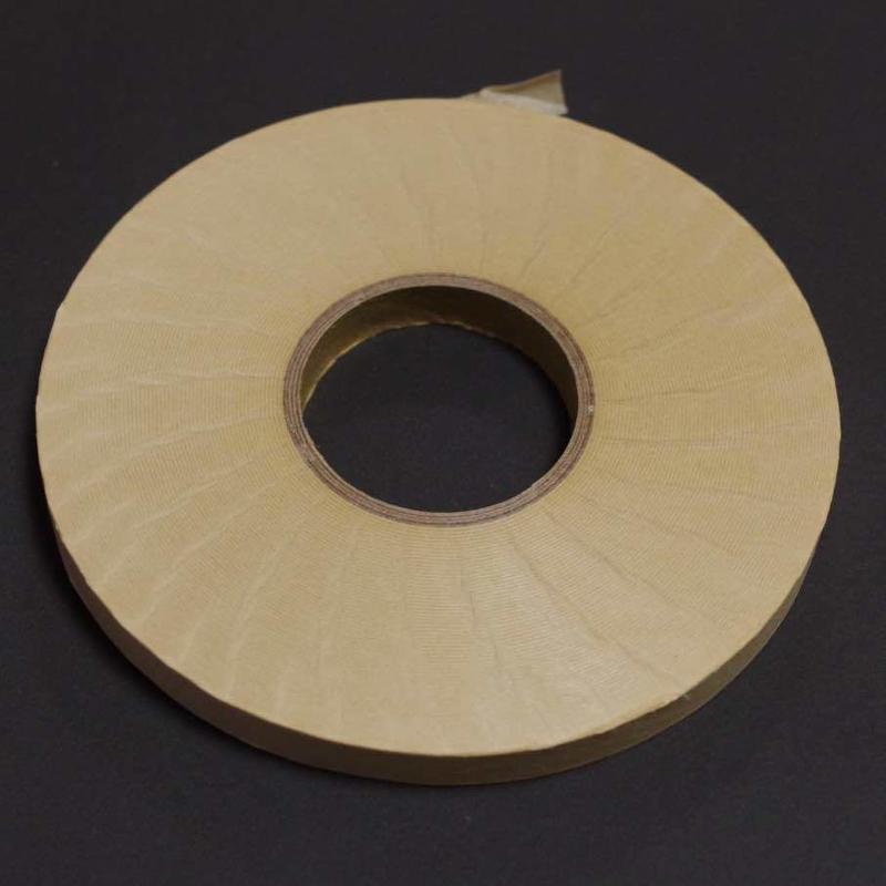 紙テープ 9mm 【グレー 】1巻/1袋