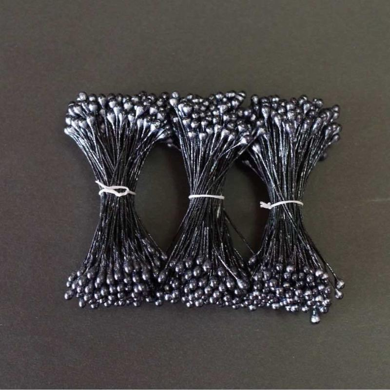 パールペップ1号 (3束/1袋) 黒