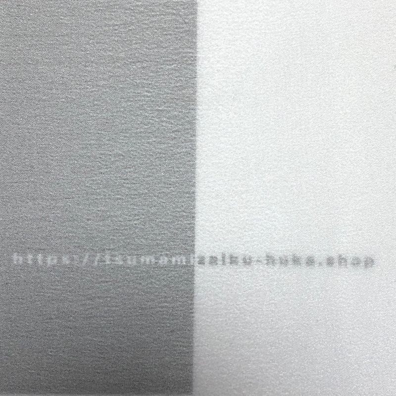 正絹サテンクレープ11匁 固糊 巾約42cm×長さ約42cm