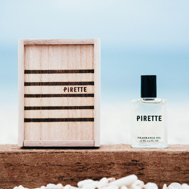 Pirette Fragrance