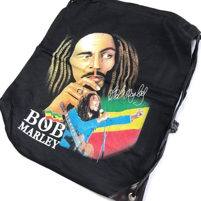 ジャマイカ直輸入   ボブマーリーバッグ