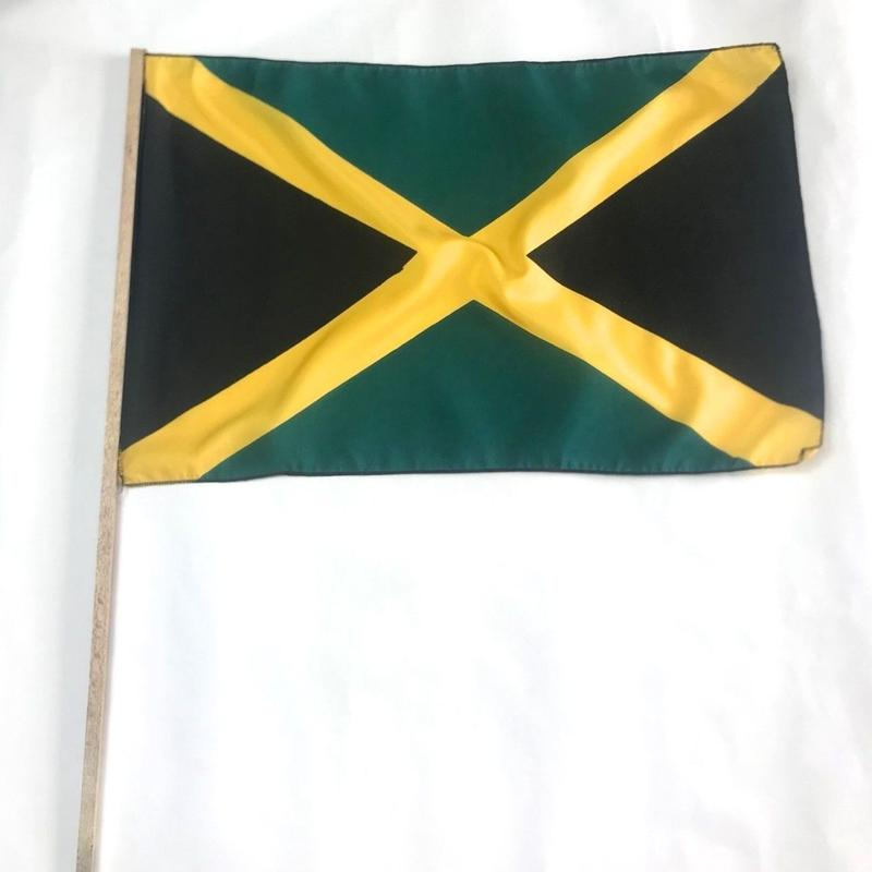 ジャマイカ直輸入!フラッグ  JAMAICA