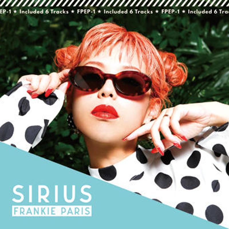 FRANKIE PARIS 「SIRIUS」