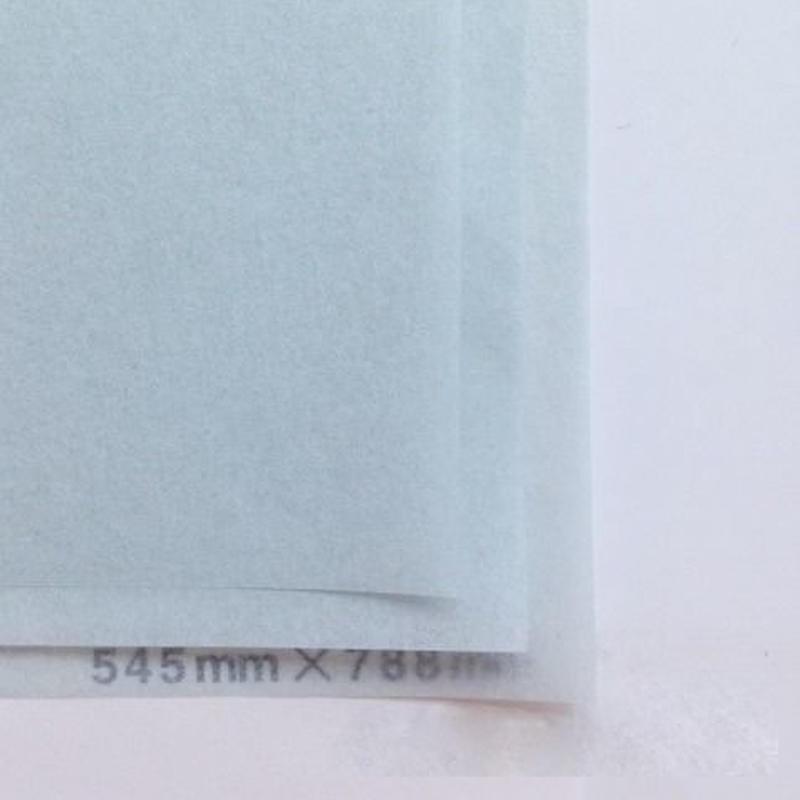 ライトブルー20g 272mmx197mm 800枚
