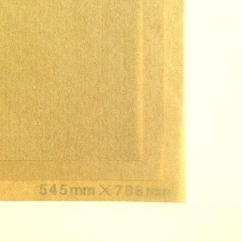 カーキ20g 545mmx394mm 100枚