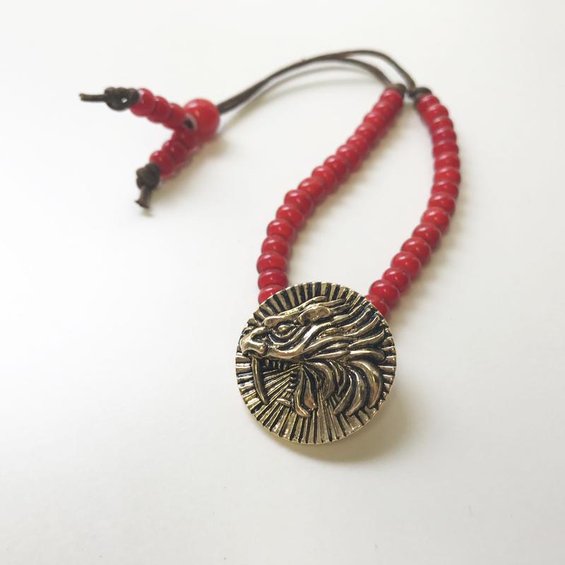 Animal bracelet (Beast)
