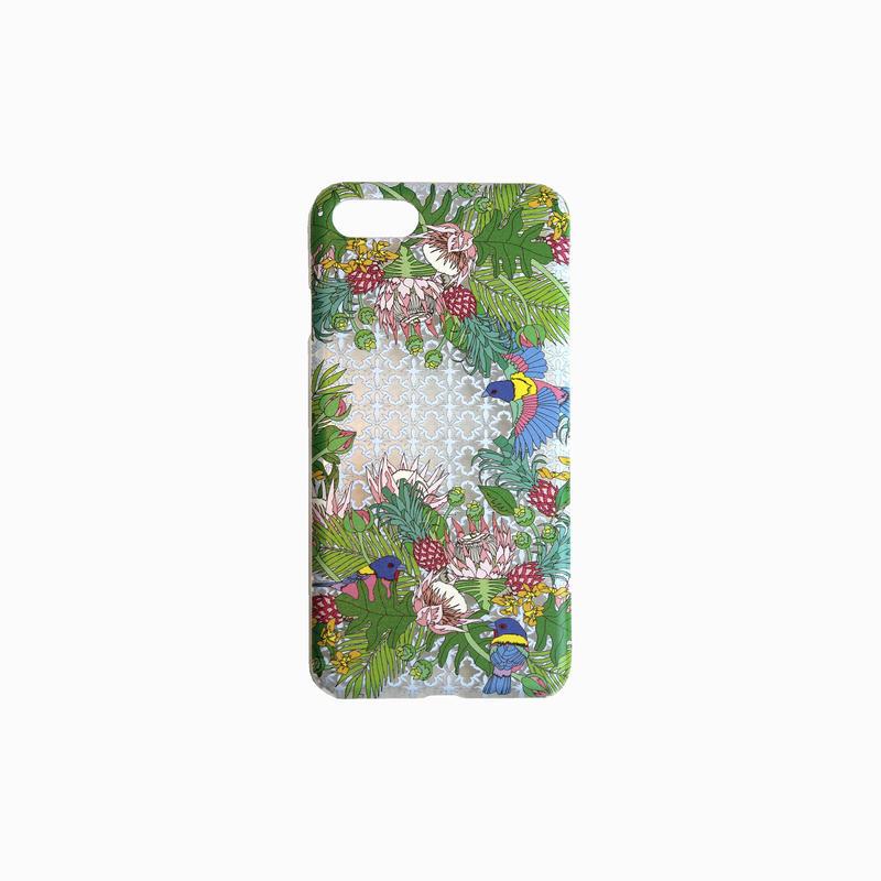Smartphone case ハードケース -Pineapple-