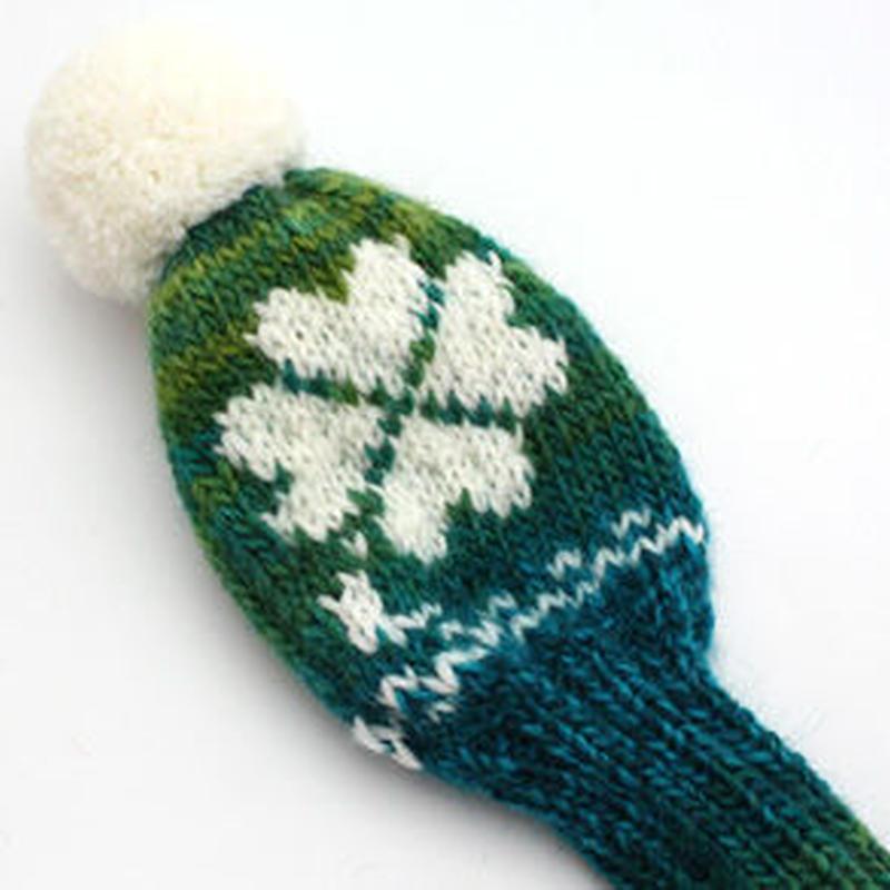 Clover(緑)