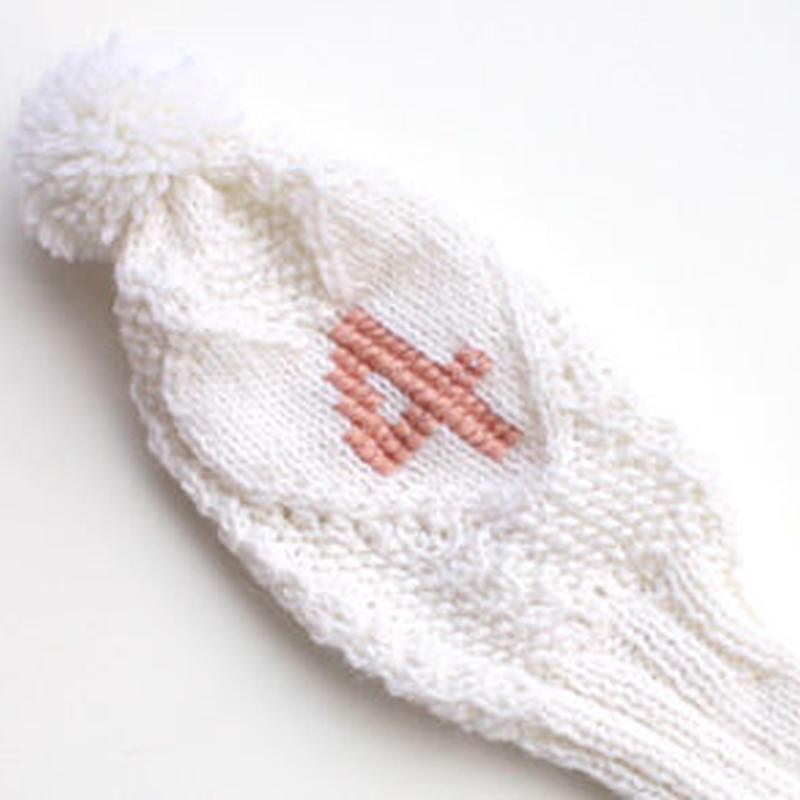 Heart(ホワイト)