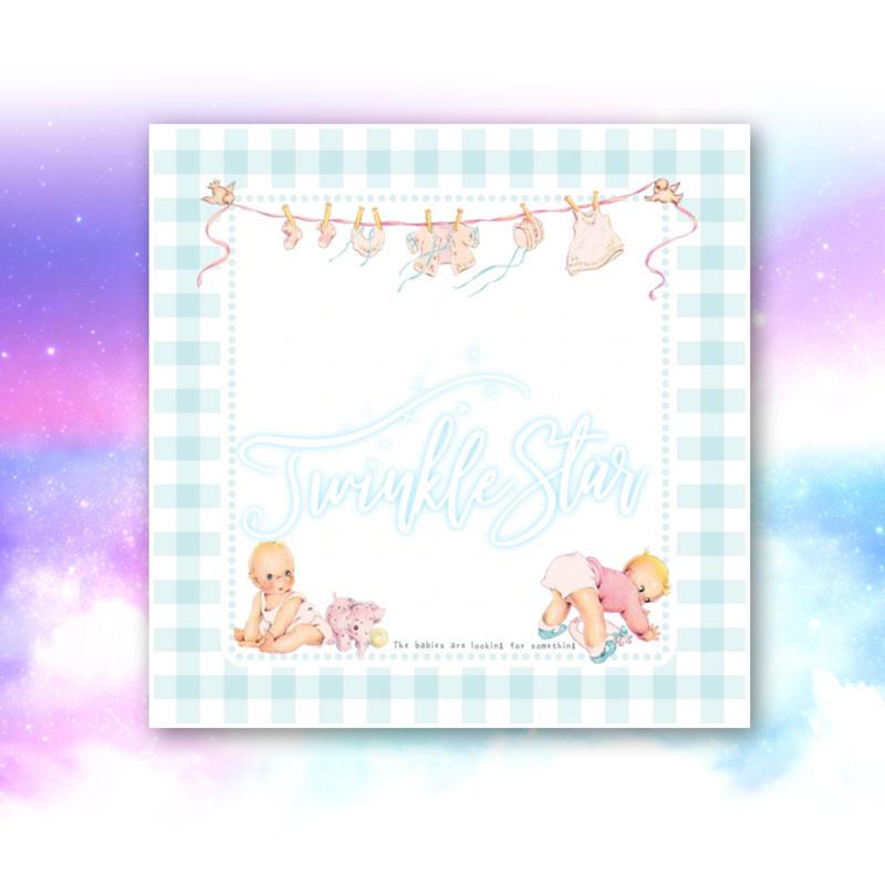 No.74 babys memo
