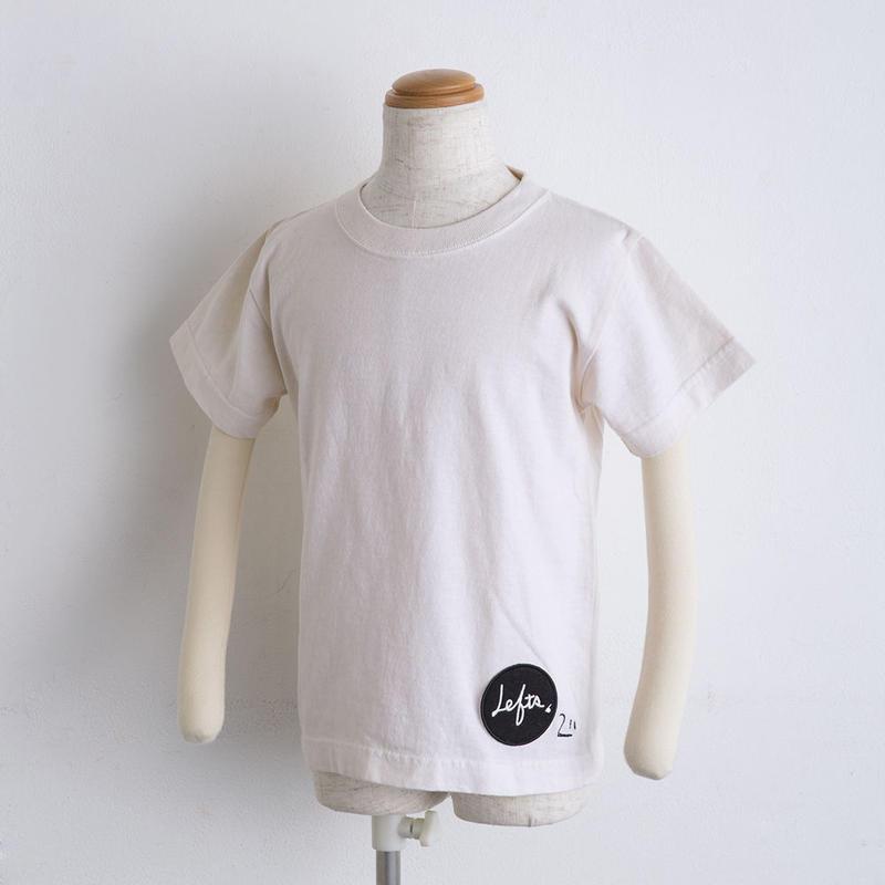 染 Tshirts (白)