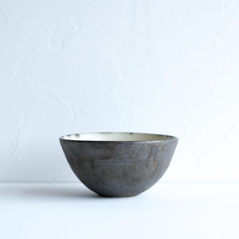 銅釉碗【大】