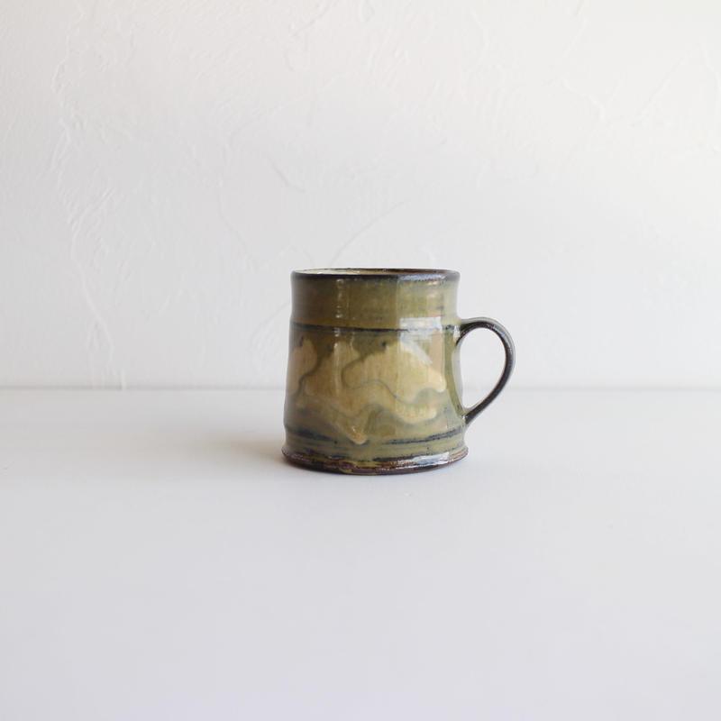 松原竜馬 スリップマグカップ