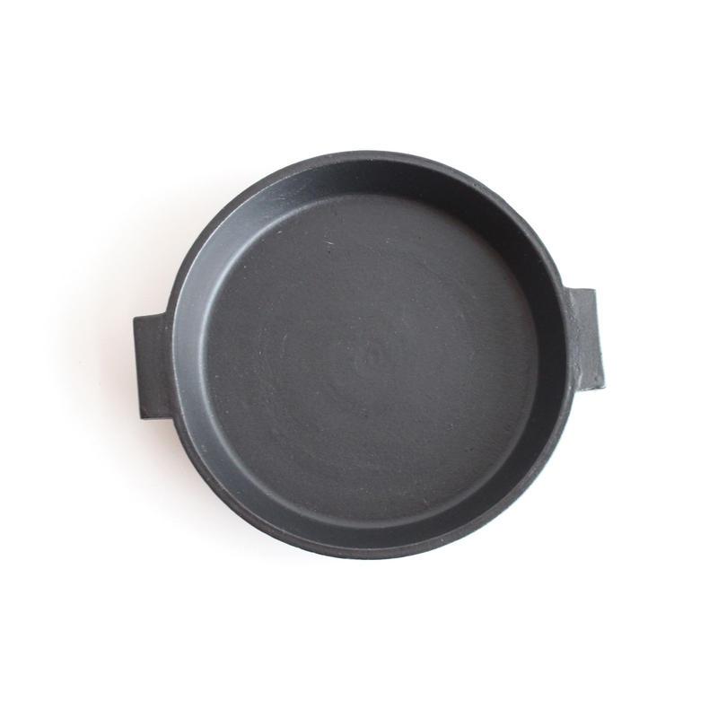 鈴木環 グラタン皿(中)
