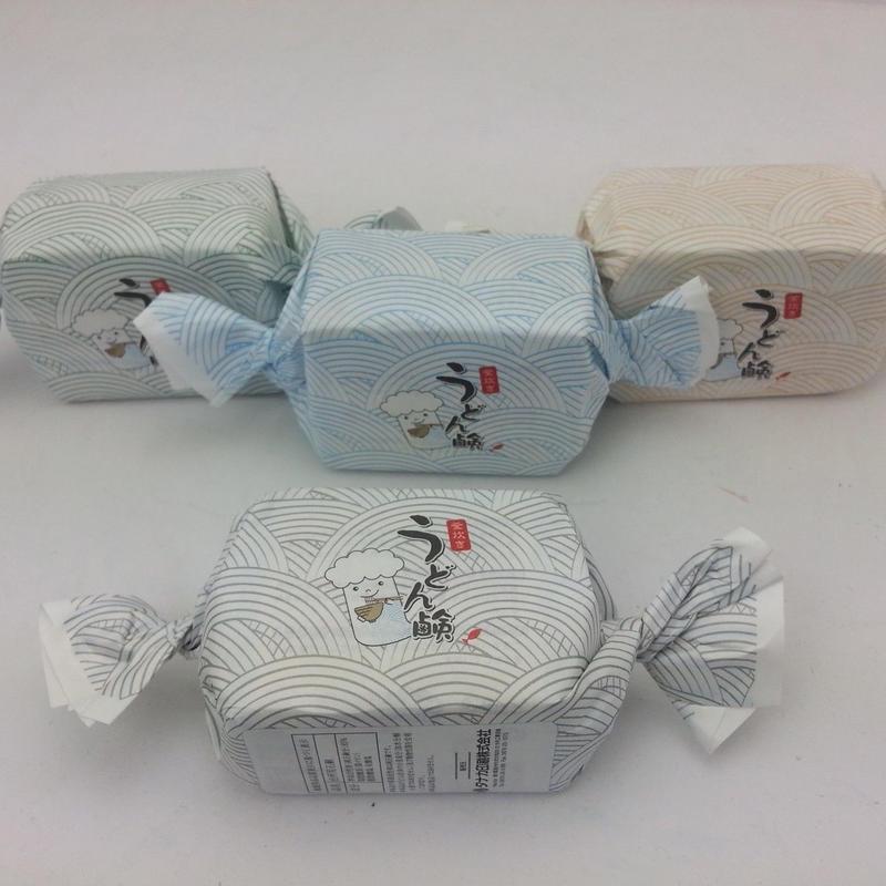 うどん鹸エコパッケージ