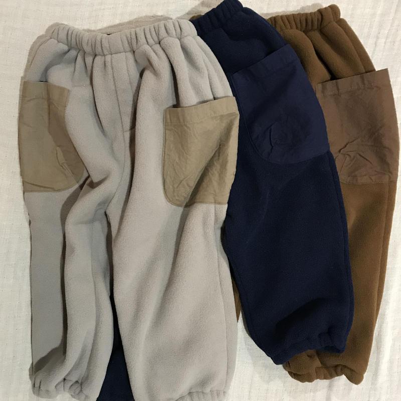 Lenon jogger pants