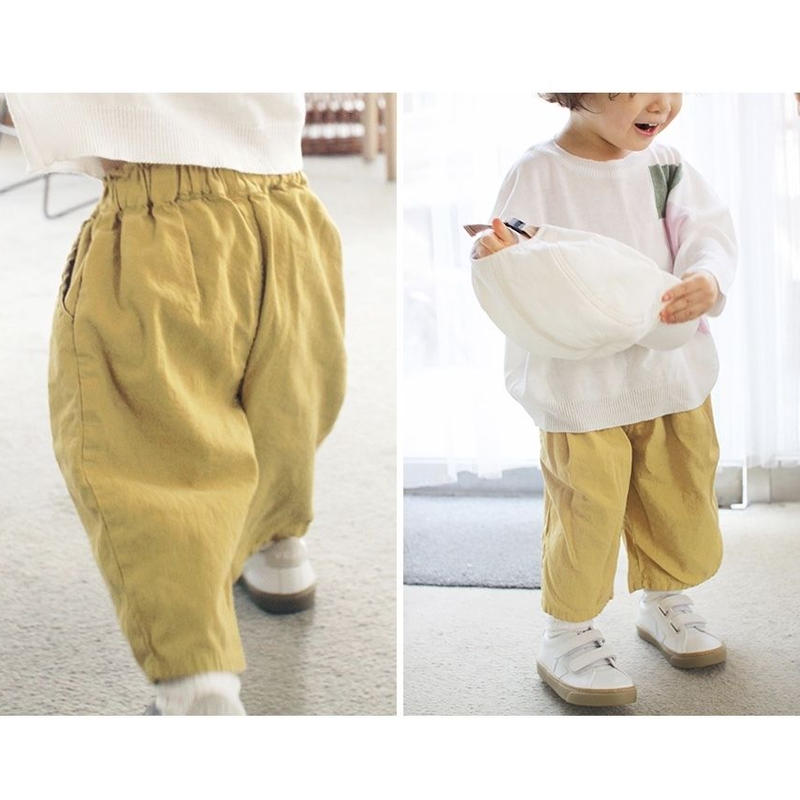 Nice wide pants