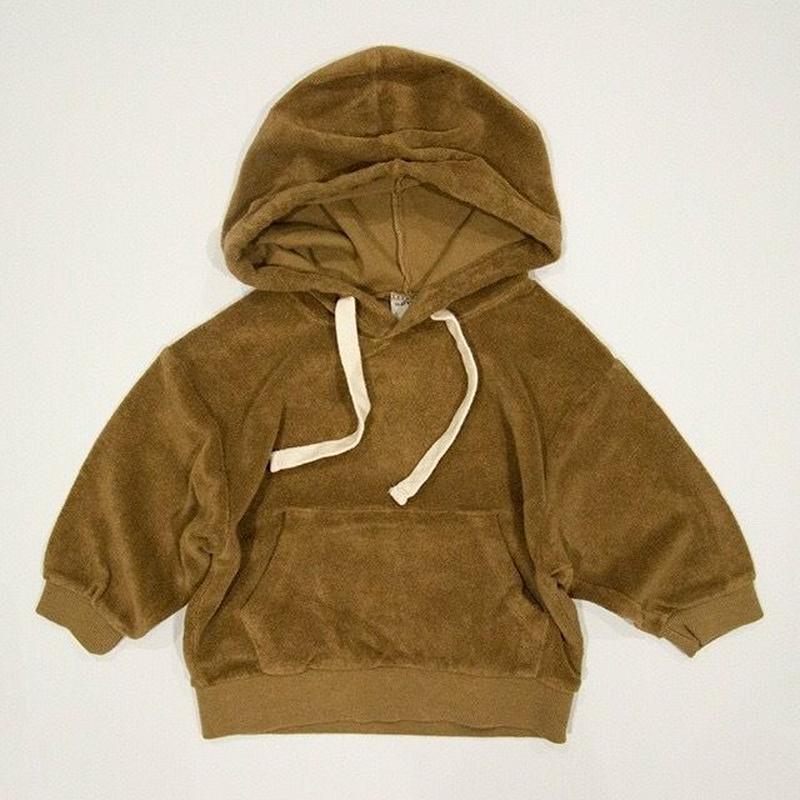 pile hoodies