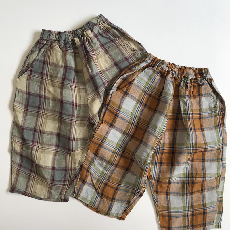 Ssol pants
