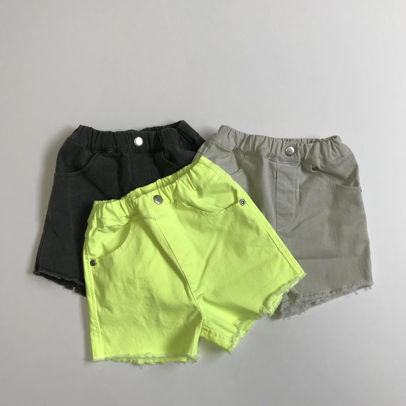 Pigment pants