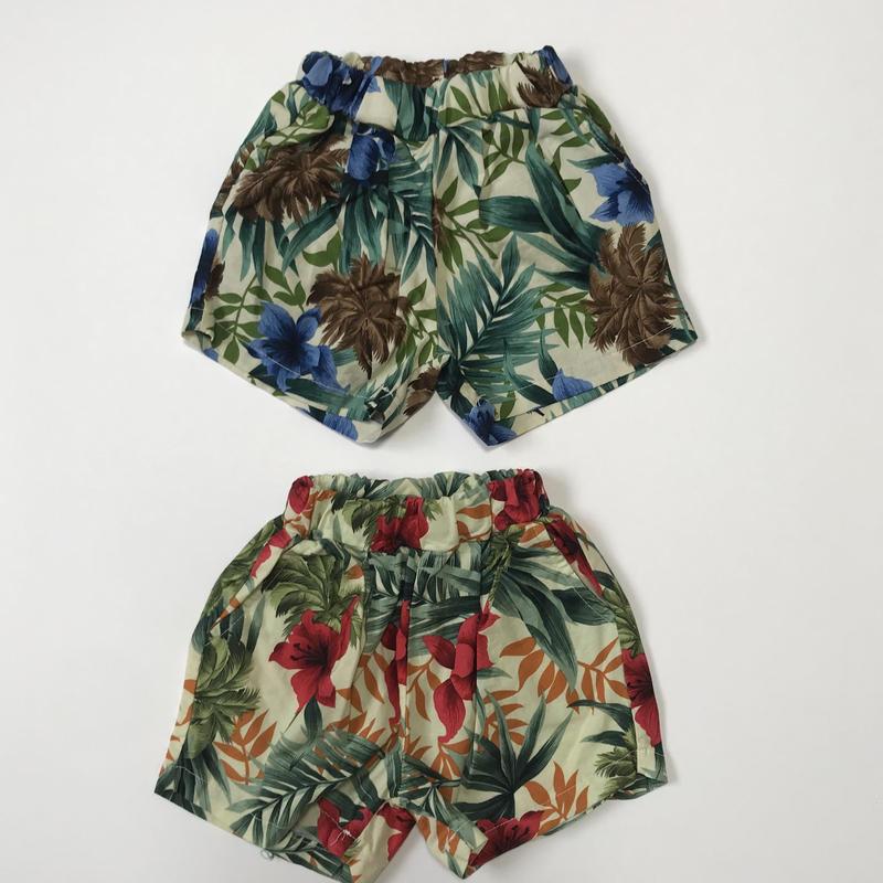 Aloha short pants