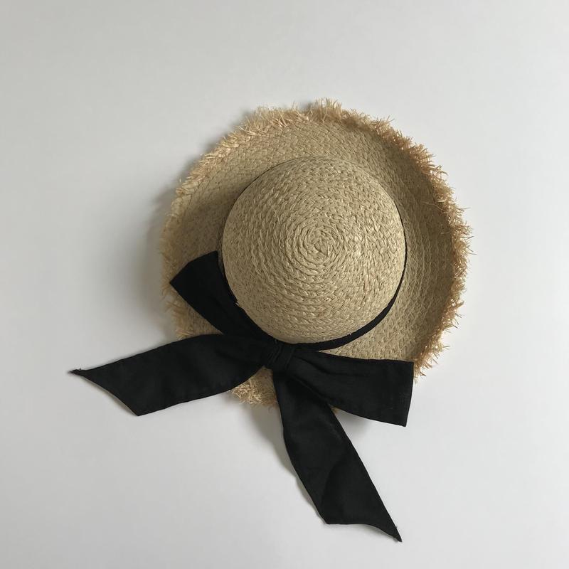 Ribbon wanggol cap