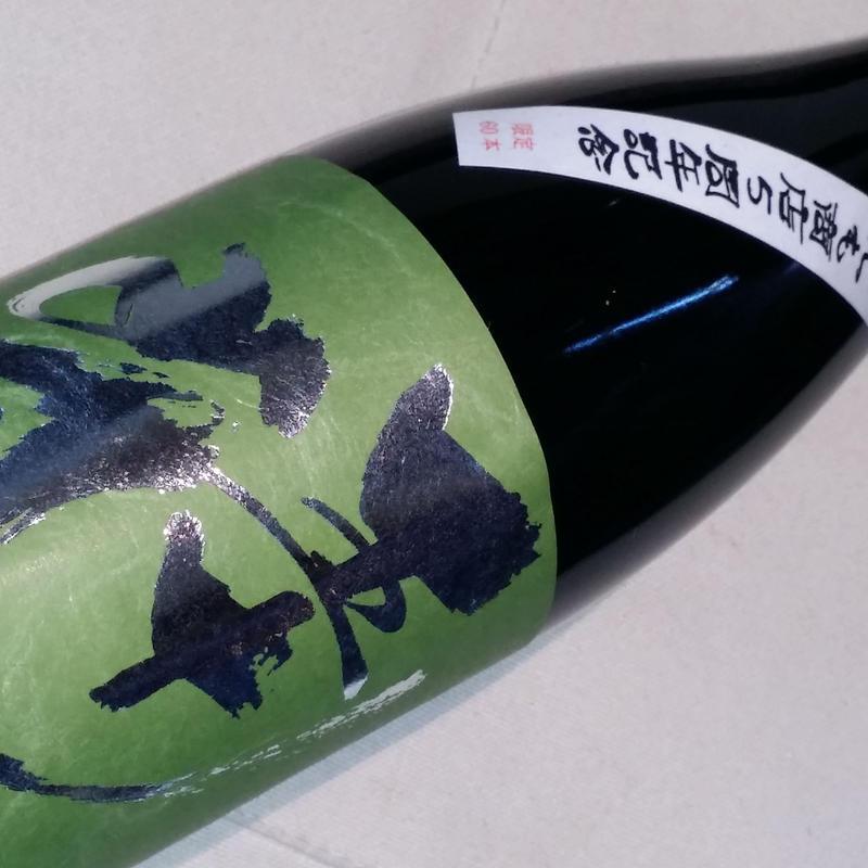 720ml 五十嵐  純米吟醸生原酒