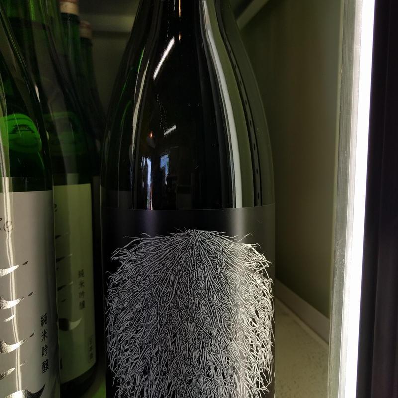 720ml  小左衛門  Dessin  純米大吟醸「根っこ」生酒