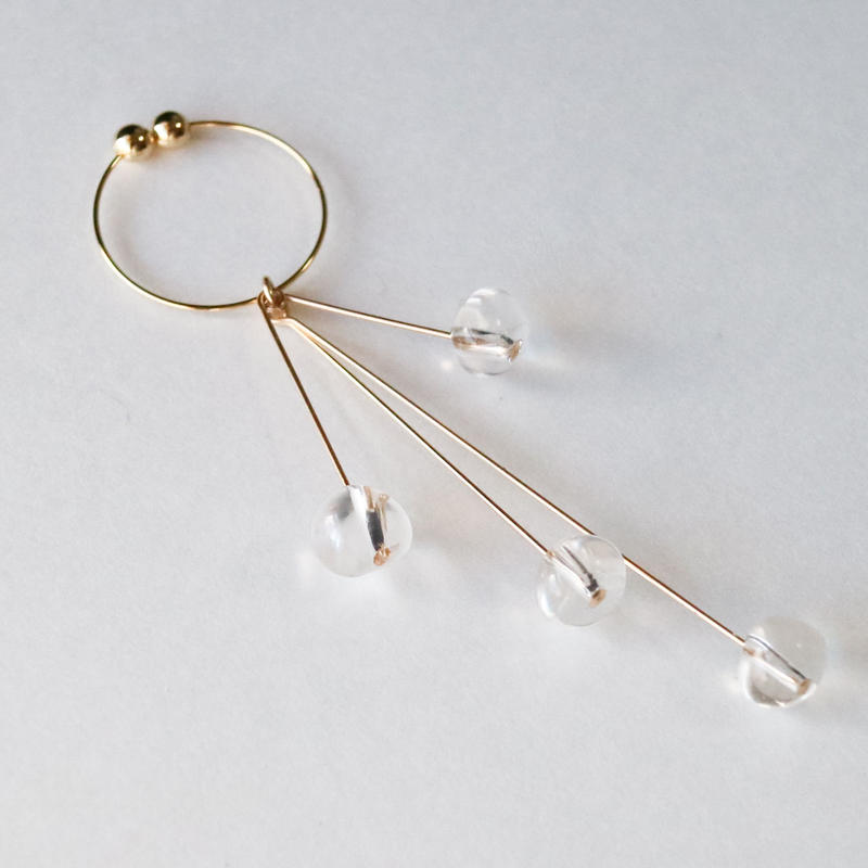 DROP Earring THREE