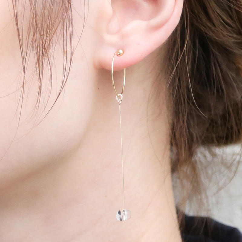 DROP Earring ONE
