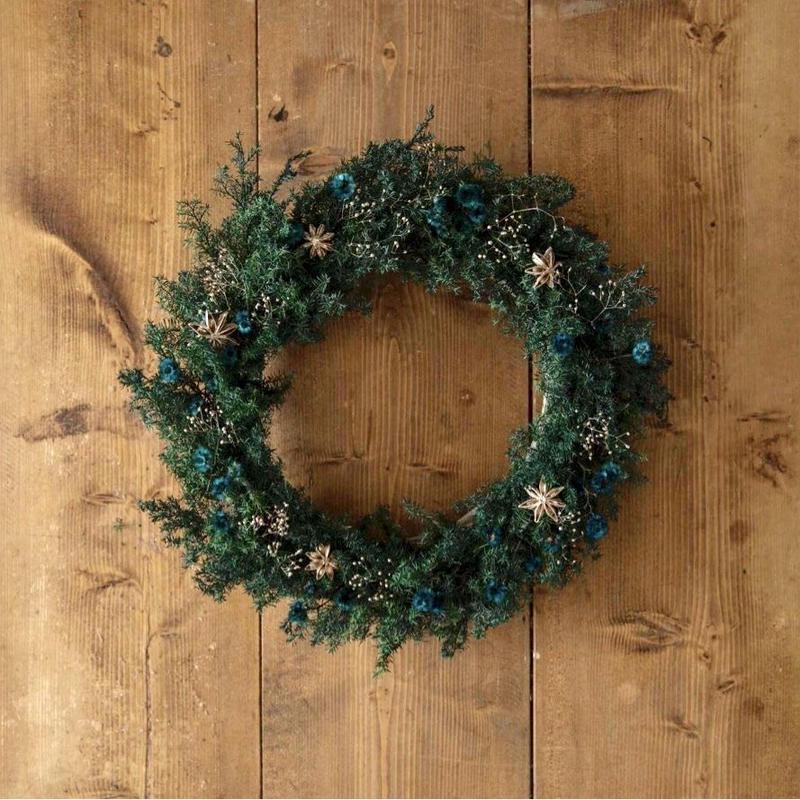 When You Wish Upon a Star wreath