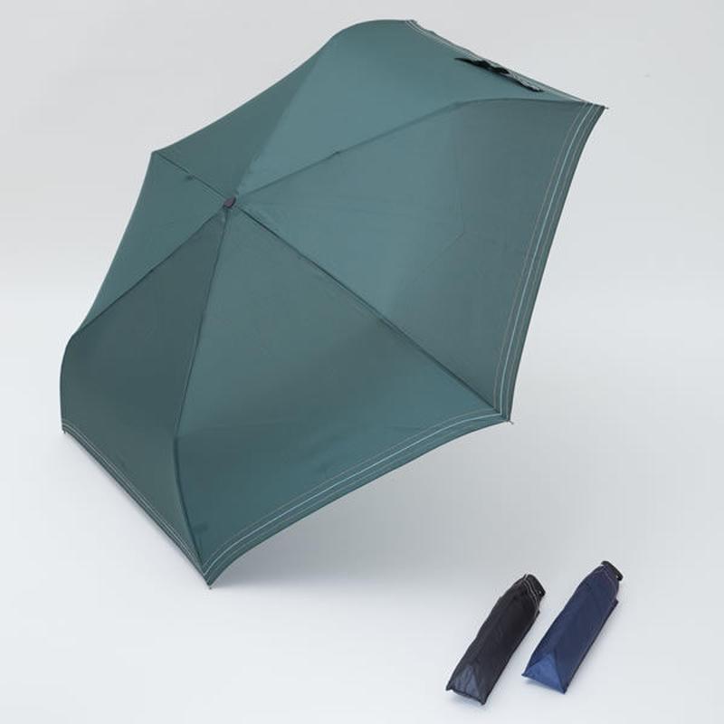 【超防風】風に負けない傘 60cm/折りたたみ傘 [OSS021 BL/NE/GR]