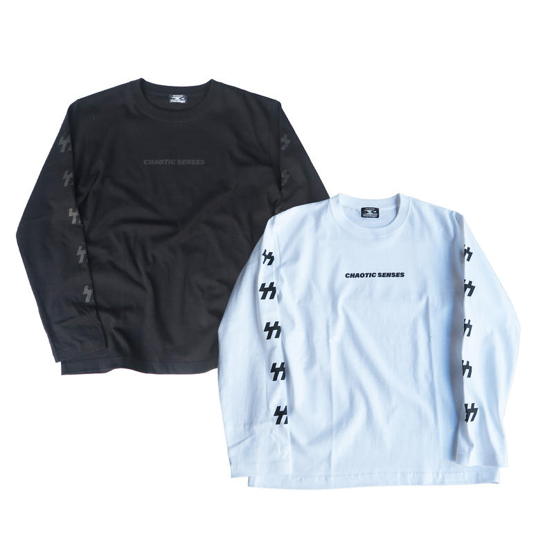 montage ロングスリーブシャツ