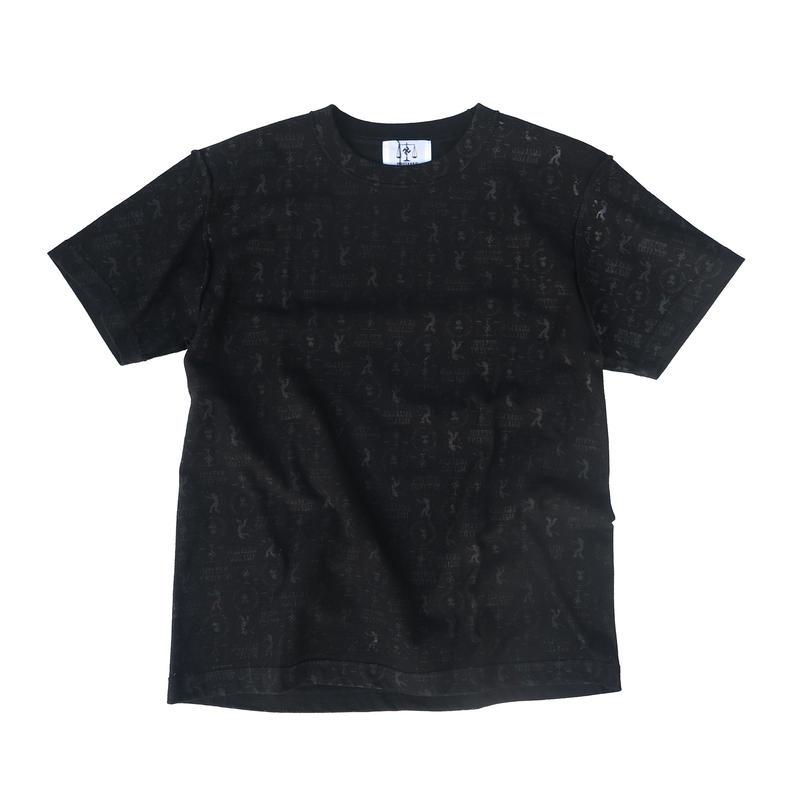 montage HELTER SKELTER Tシャツ