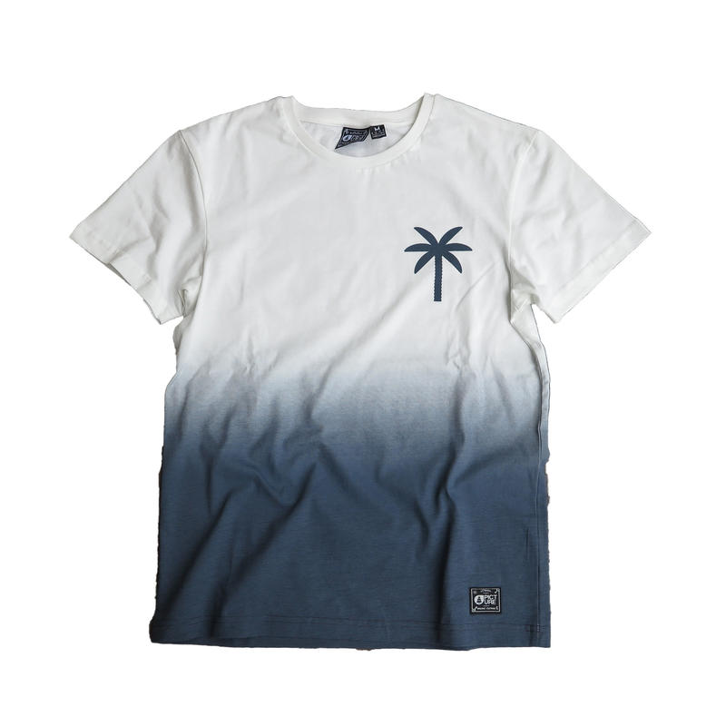 PICTURE  SUNSET TEE