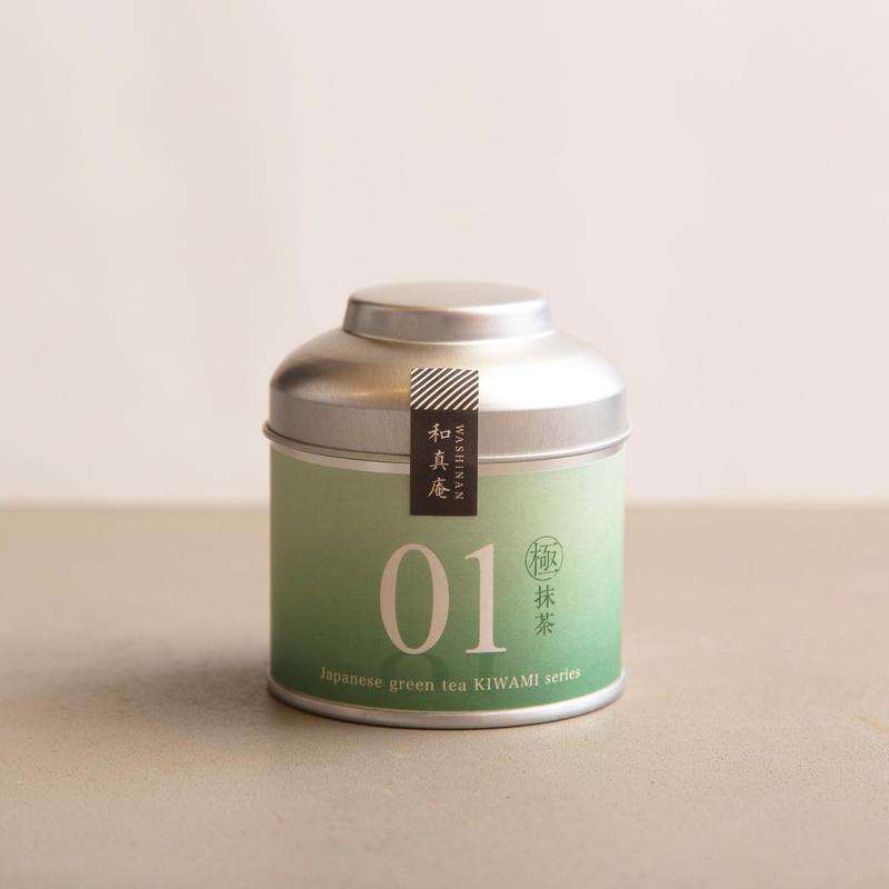 極抹茶 01(30g入り)