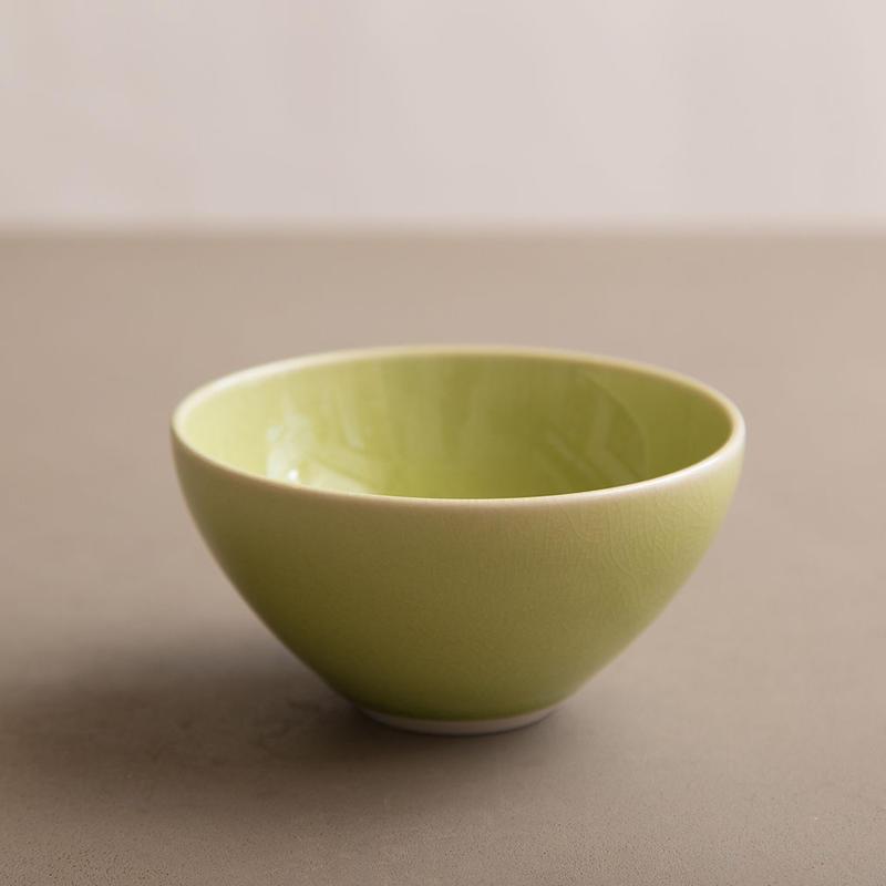 和真庵オリジナル茶碗(国産)