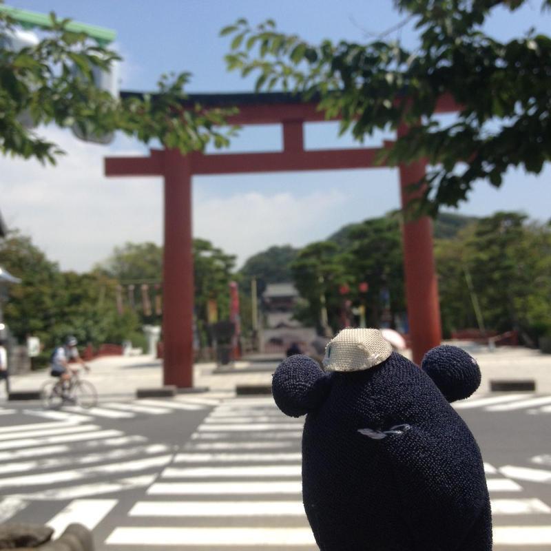 鎌倉ツアー(身長約20cmまでのお客様)
