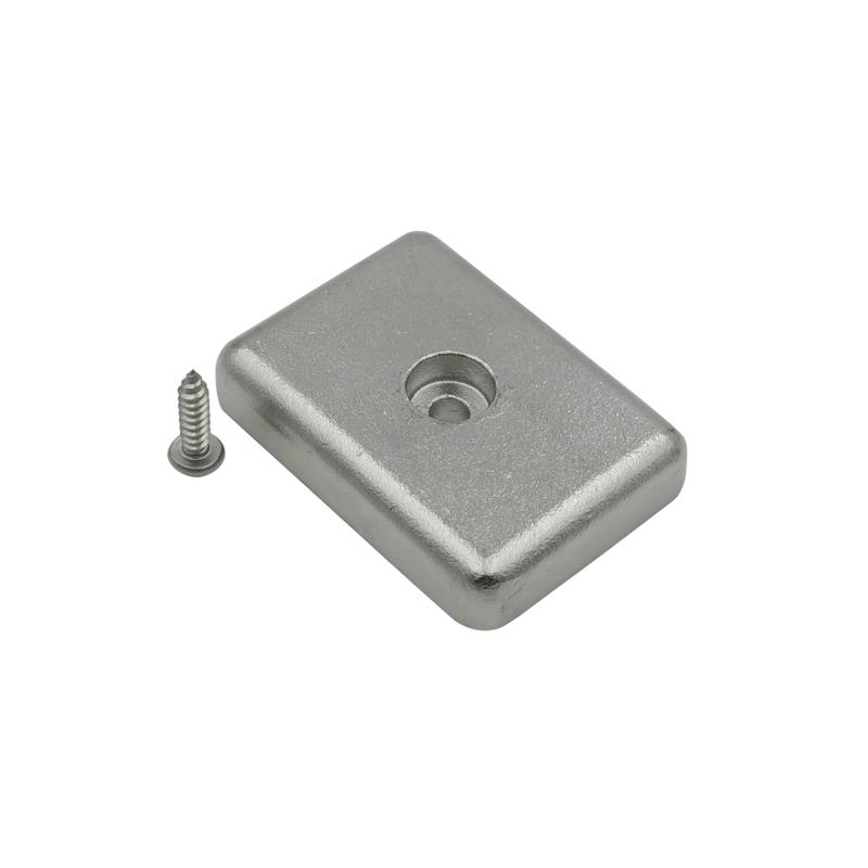 Stainless Steel Ballast Weight (200 g, 7 oz)