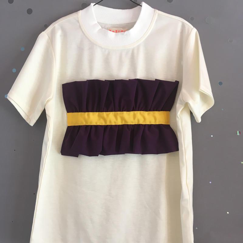 zozio  Frill T- shirts