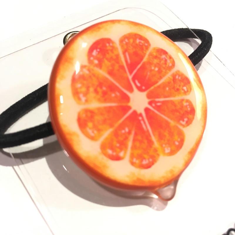marimacho  カットフルーツゴム