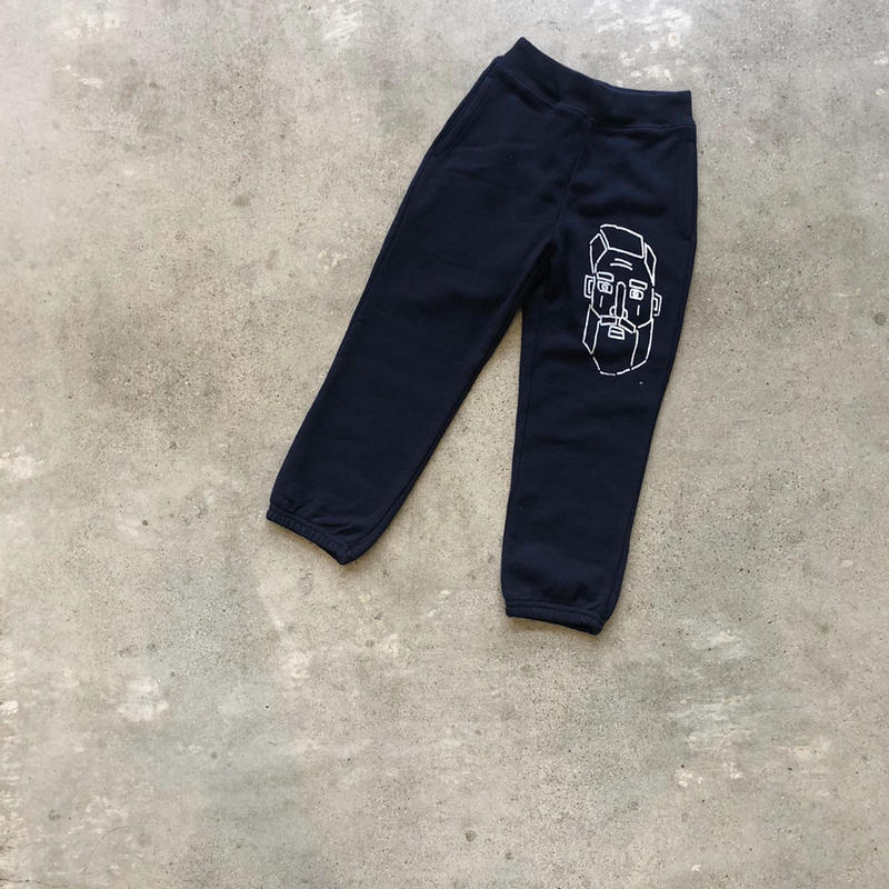 【kid's】pants(navy)