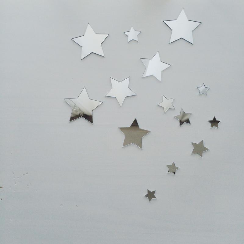 little stars mirror
